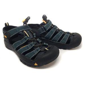 Keen Newport H2 Little Kids Sandals Size 1